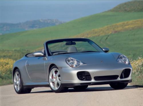 Polscy respondenci uznali tylko jedną markę za bezspornie sportową  - Porsche