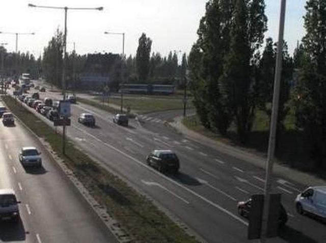 Zachodniopomorskie: 54 mln zł mniej na drogi