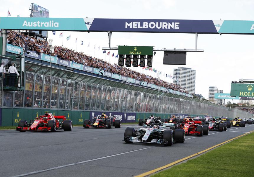 Fot. F1.com