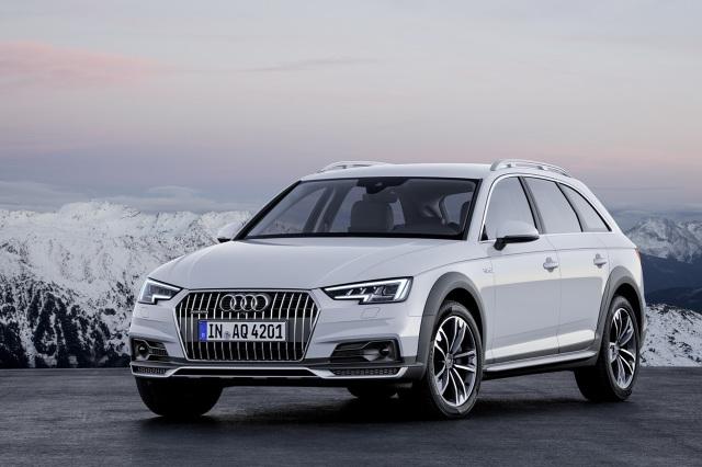 W nowym Audi A4 allroad quattro dostępne są wszystkie oferowane w modelach rodziny A4 systemy wsparcia kierowcy i systemy bezpieczeństwa. Najbardziej zaawansowane rozwiązania to: asystent efektywności, ostrzeżenie przed wysiadaniem oraz radarowy tempomat z automatyczną regulacją odległości między poruszającymi się pojazdami adaptive cruise control Stop&Go z asystentem jazdy w korkach / Fot. Audi