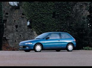 Mitsubishi Colt IV (1992 - 1996) Hatchback