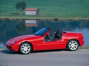 BMW Z1 (1989 - 1991) Roadster