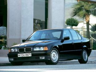 BMW SERIA 3 III (E36) (1990 - 2000) Sedan [E36]