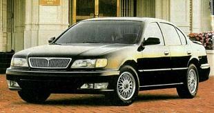 Infiniti I30 I (1996 - 1999) Sedan