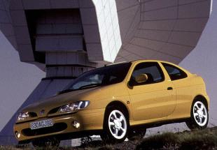 Renault Megane I (1995 - 2002) Coupe