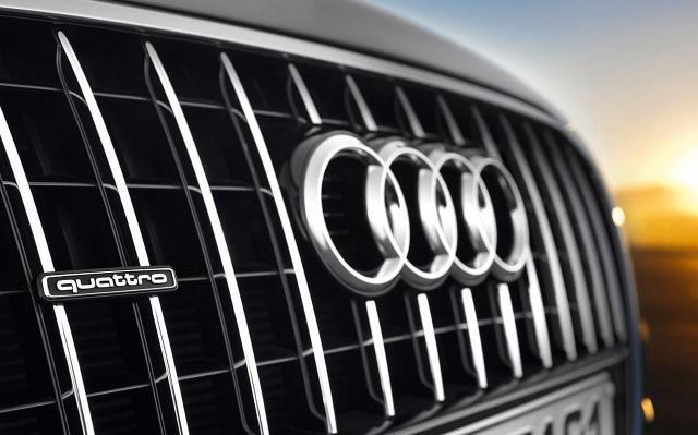 Audi poinformowało, że ponad 2 mln samochodów tej marki, zostało wyposażonych w aparaturę umożliwiającą fałszowanie danych o szkodliwości emisji spalin / Fot. Audi