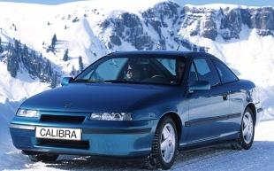 Opel Calibra (1989 - 1997) Coupe