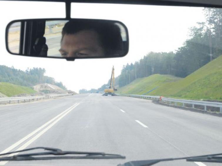 2+1, czyli sposób na wygodniejszy dojazd ze Szczecina do Stargardu
