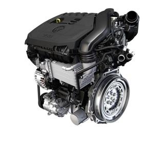 Volkswagen показал новый двигатель