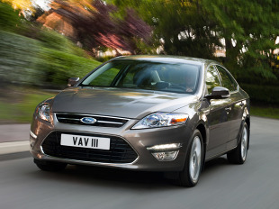 Ford Mondeo IV (2007 - 2014)