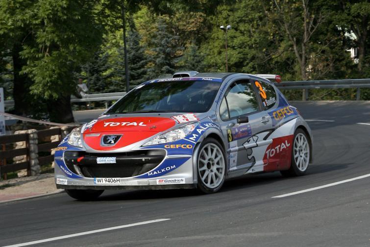 Ruszają Rajdowe Samochodowe Mistrzostwa Polski