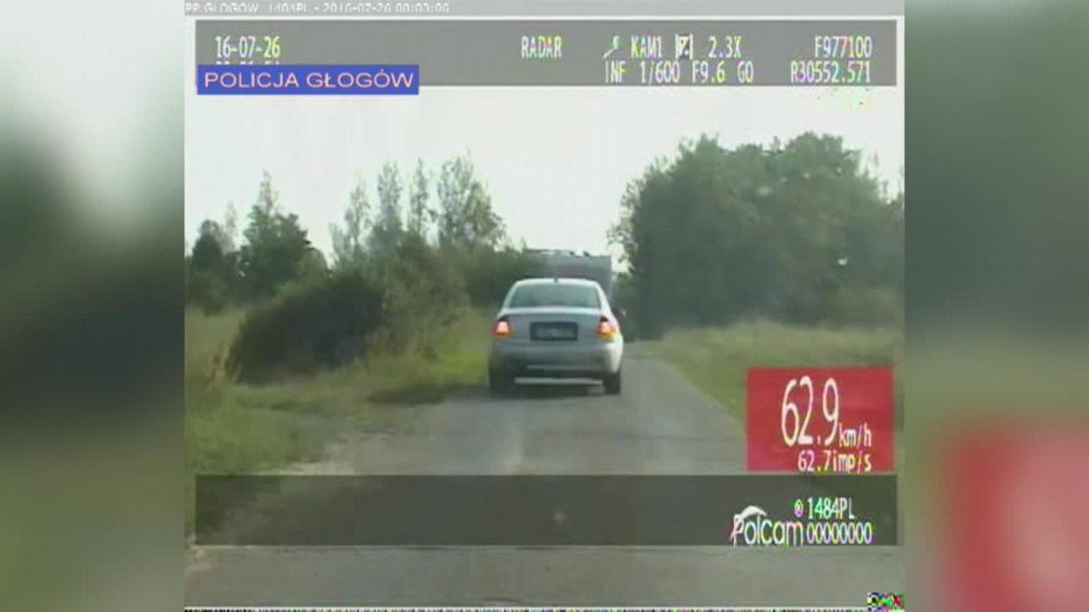 Fot. Policja Dolnośląska/x-news