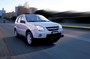Suzuki Ignis II (2003 - 2008)