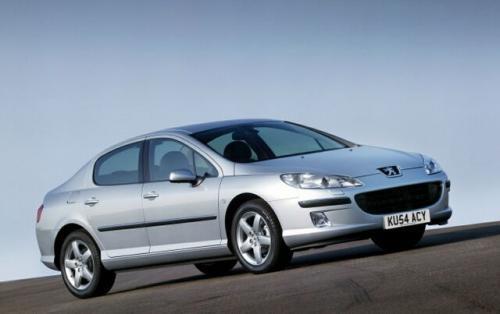 Fot. Peugeot