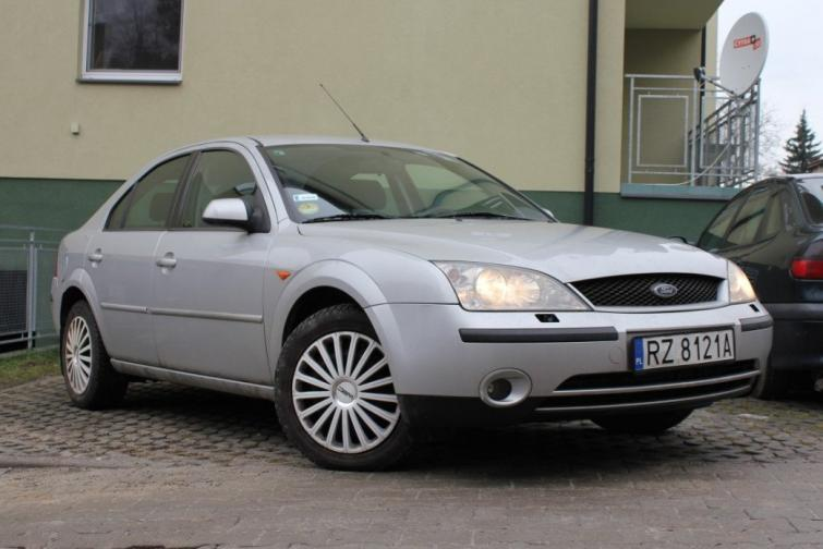 Testujemy używane: Ford Mondeo - auto dla troskliwego właściciela