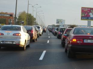 Amerykańskie prawo jazdy w Polsce
