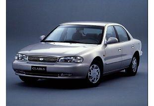 Kia Clarus I (1996 - 1998) Sedan