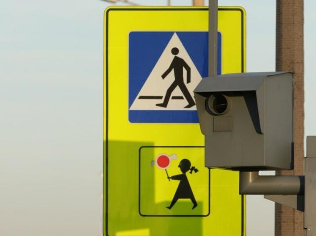 Fotoradary w Polsce - nowe przepisy i 300 kolejnych urządzeń. Sprawdź gdzie
