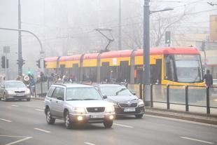 Smog. Nowa opłata dla kierowców