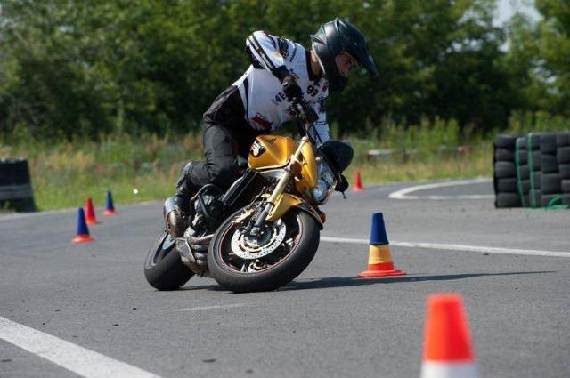 Honda Gymkhana – wyniki z zawodów w Radomiu