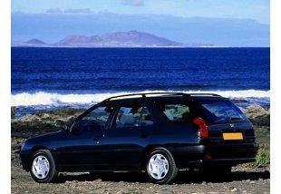 Peugeot 306 I (1993 - 1997) Kombi