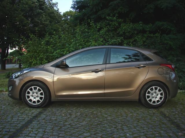 zdjęcie Hyundai i30 CRDi