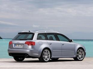 Audi A4 III (B7) (2004 - 2008) Kombi