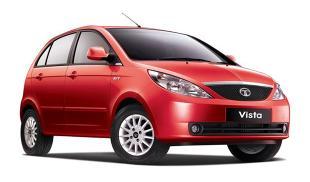 Tata Indica Vista (2008 - teraz) Hatchback