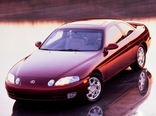 Lexus SC I (Z30) (1991 - 2000) Coupe
