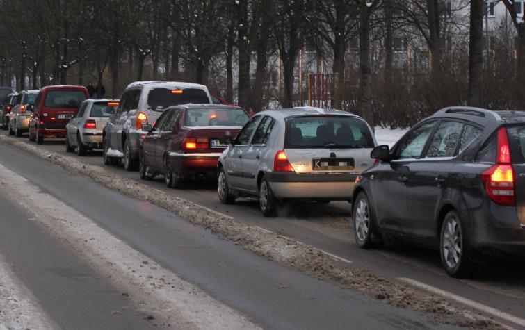 W sobotę kolejny protest kierowców przeciwko rosnącym cenom paliw