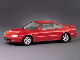 Mazda MX-6 II (1992 - 1997) Coupe