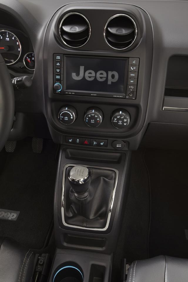 zdjęcie Jeep Compass