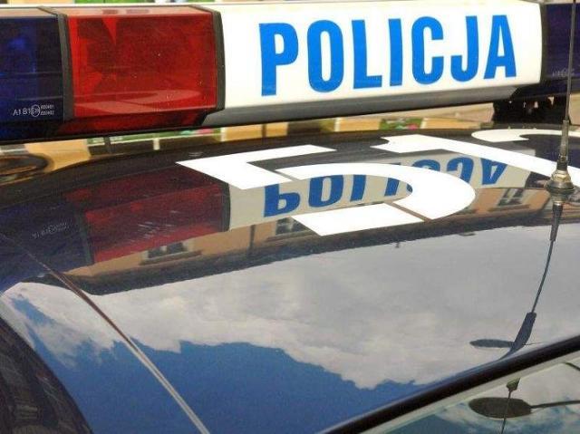 Powiat grudziądzki. Policjanci sfilmują kierowców z pobocza