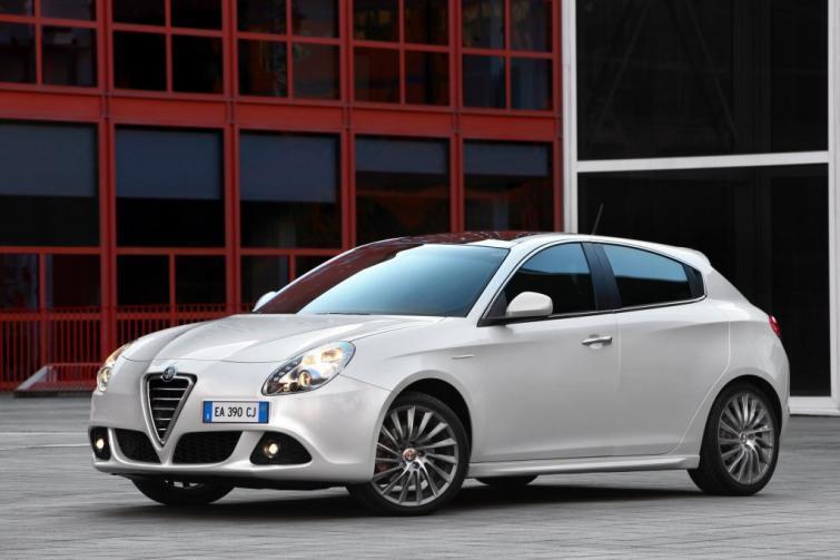 Alfa Romeo Giulietta i MiTO nagrodzone w Niemczech