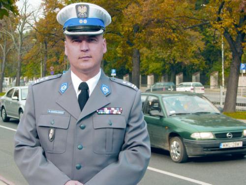 Fot.  Piotr Mieszkowski
