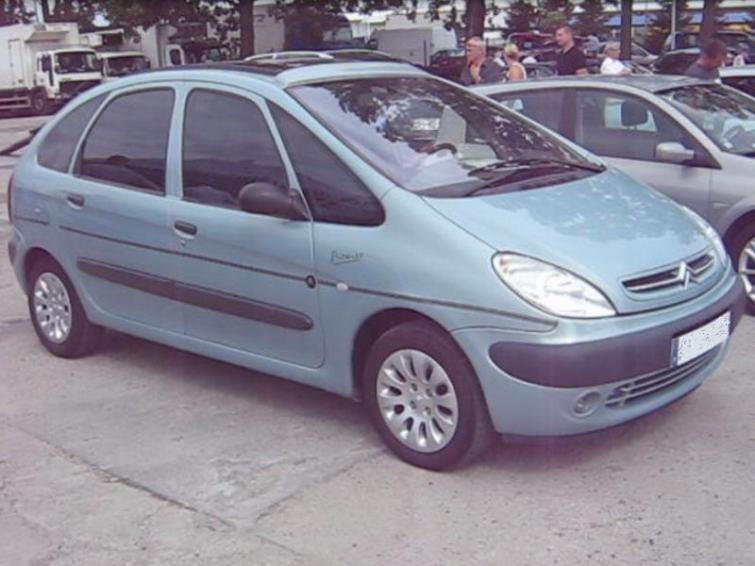 Ceny aut na zielonogórskiej giełdzie