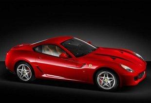 Ferrari 599 (2006 - teraz) Coupe