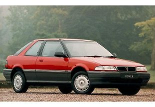Rover 200 R8 (1989 - 1995) Hatchback