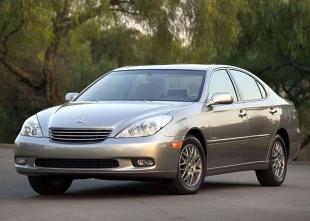 Lexus ES IV (2001 - 2006) Sedan