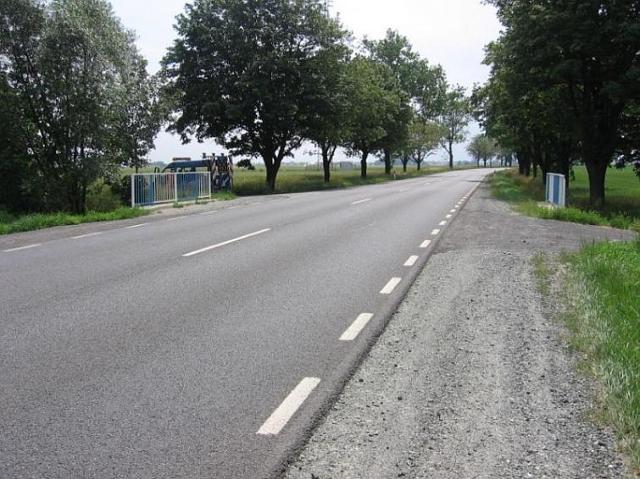 Droga krajowa 46 i 94. Utrudnienia w Karczowie i Pakosławicach