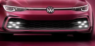 Genewa 2020. Będzie premiera nowego Volkswagena Golfa GTI