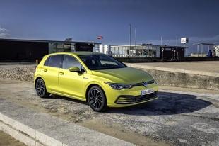 Volkswagen Golf 8. Ile kosztuje nowa generacja?