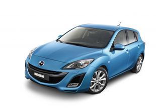 Mazda 3 II (2009 - 2014) Hatchback