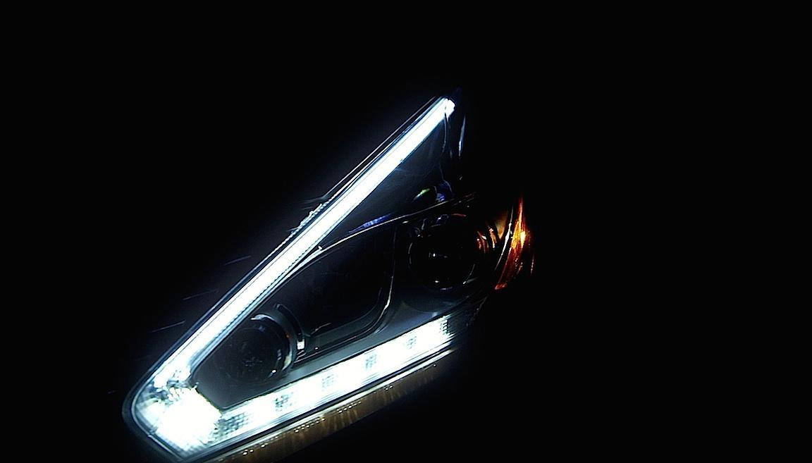 Nissan Murano Fot. Print screen http://www.youtube.com/watch?v=MRRsNJISfTI