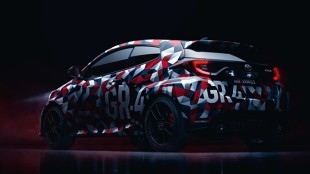 Toyota GR Yaris. Kiedy premiera?