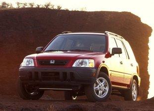 Honda CR-V I (1995 - 2001)