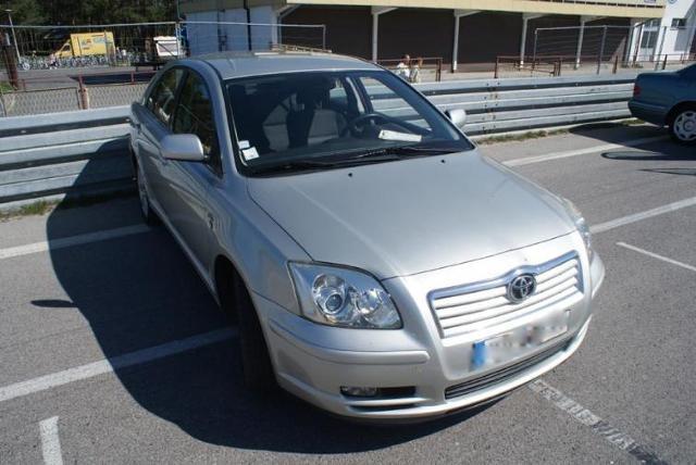 Giełdy samochodowe w Kielcach i Sandomierzu (06.05) - ceny i zdjęcia