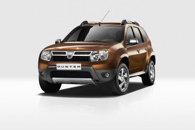 Dacia szykuje nowe modele