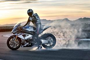Policja przypomina: motocykl nie wybacza błędów!