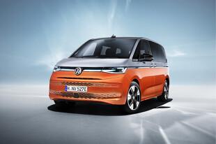 Premiera nowego Volkswagena  Multivana. Wygląd, napęd, wyposażenie